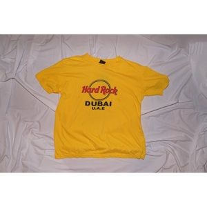 HARD ROCK DUBAI TEE